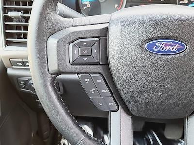 2018 Ford F-150 SuperCrew Cab 4x4, Pickup #JP2486 - photo 25
