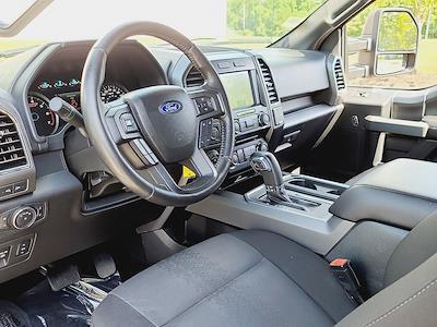 2018 Ford F-150 SuperCrew Cab 4x4, Pickup #JP2486 - photo 27