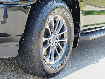 2018 Ford F-150 SuperCrew Cab 4x4, Pickup #JP2486 - photo 9