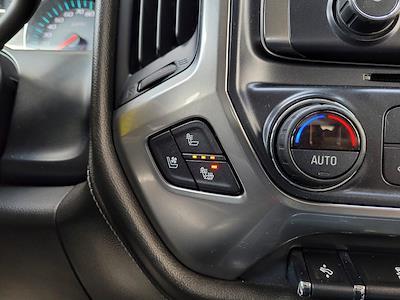 2018 Chevrolet Silverado 1500 Crew Cab 4x4, Pickup #JP2507 - photo 21