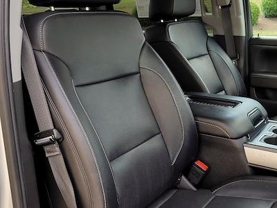 2018 Chevrolet Silverado 1500 Crew Cab 4x4, Pickup #JP2507 - photo 32