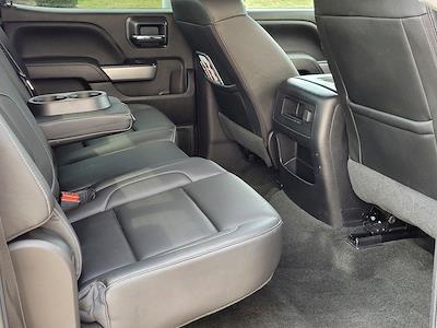 2018 Chevrolet Silverado 1500 Crew Cab 4x4, Pickup #JP2507 - photo 33
