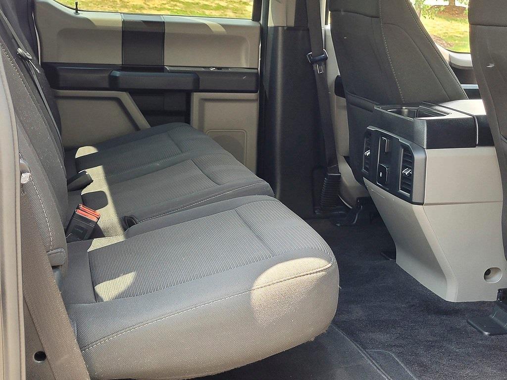2018 Ford F-150 SuperCrew Cab 4x4, Pickup #JP2508 - photo 29