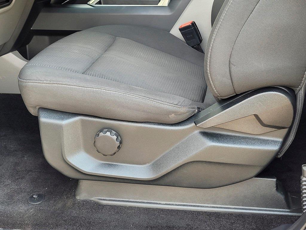 2018 Ford F-150 SuperCrew Cab 4x4, Pickup #JP2508 - photo 31