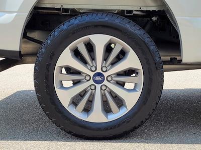 2018 Ford F-150 SuperCrew Cab 4x4, Pickup #JP2508 - photo 13
