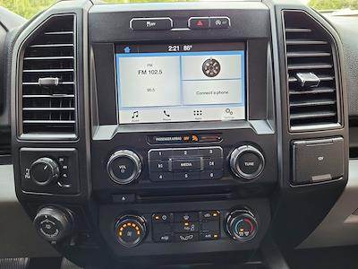 2018 Ford F-150 SuperCrew Cab 4x4, Pickup #JP2508 - photo 16