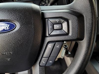 2018 Ford F-150 SuperCrew Cab 4x4, Pickup #JP2508 - photo 22