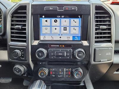 2018 F-150 SuperCrew Cab 4x4,  Pickup #JP2520 - photo 17