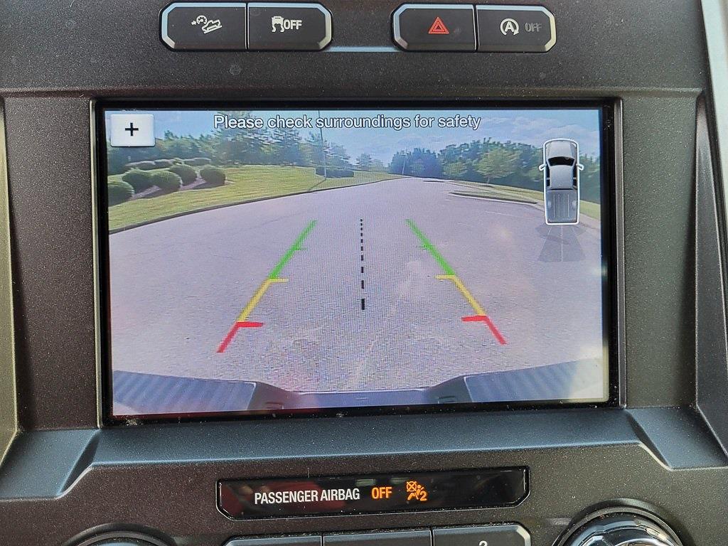 2018 F-150 SuperCrew Cab 4x4,  Pickup #JP2521 - photo 23