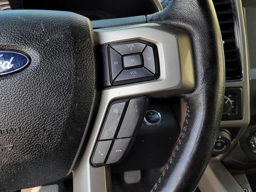 2018 F-150 SuperCrew Cab 4x4,  Pickup #JP2521 - photo 26