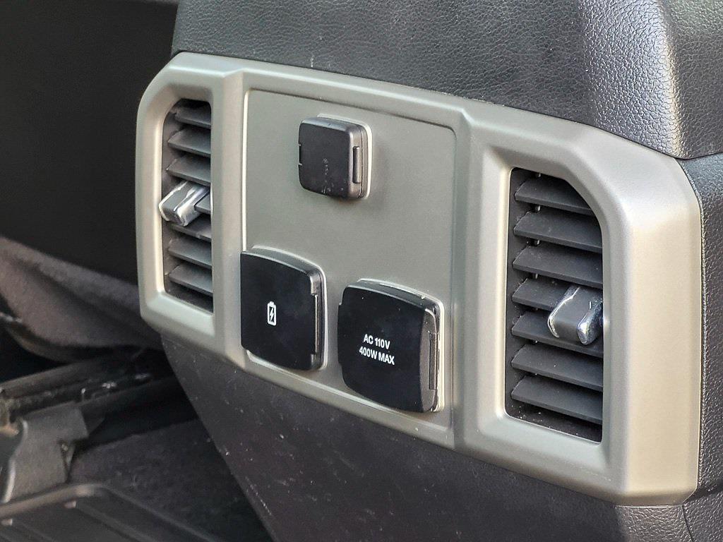 2018 F-150 SuperCrew Cab 4x4,  Pickup #JP2521 - photo 33