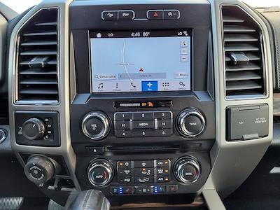 2018 F-150 SuperCrew Cab 4x4,  Pickup #JP2521 - photo 17