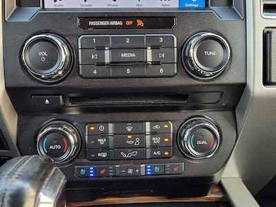 2018 F-150 SuperCrew Cab 4x4,  Pickup #JP2521 - photo 19