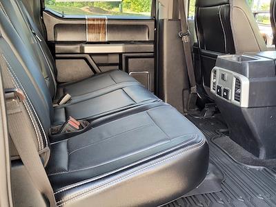 2018 F-150 SuperCrew Cab 4x4,  Pickup #JP2521 - photo 32