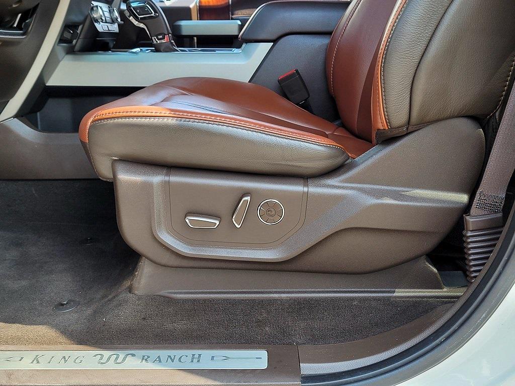 2018 F-150 SuperCrew Cab 4x4,  Pickup #JP2542 - photo 19