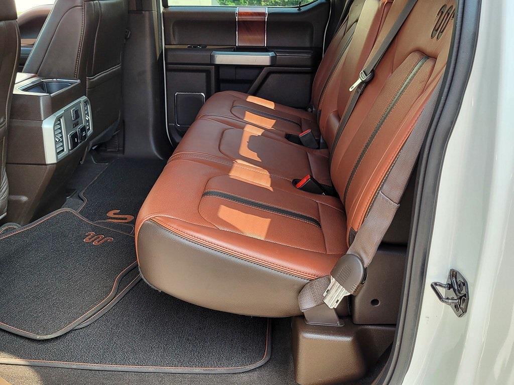 2018 F-150 SuperCrew Cab 4x4,  Pickup #JP2542 - photo 20