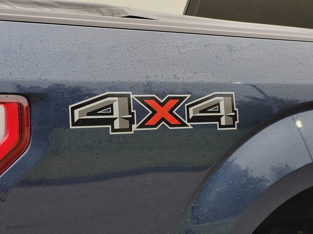 2018 F-150 Super Cab 4x4,  Pickup #JP2545A - photo 12
