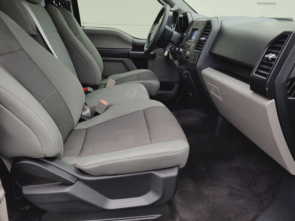 2018 F-150 Super Cab 4x4,  Pickup #JP2545A - photo 14