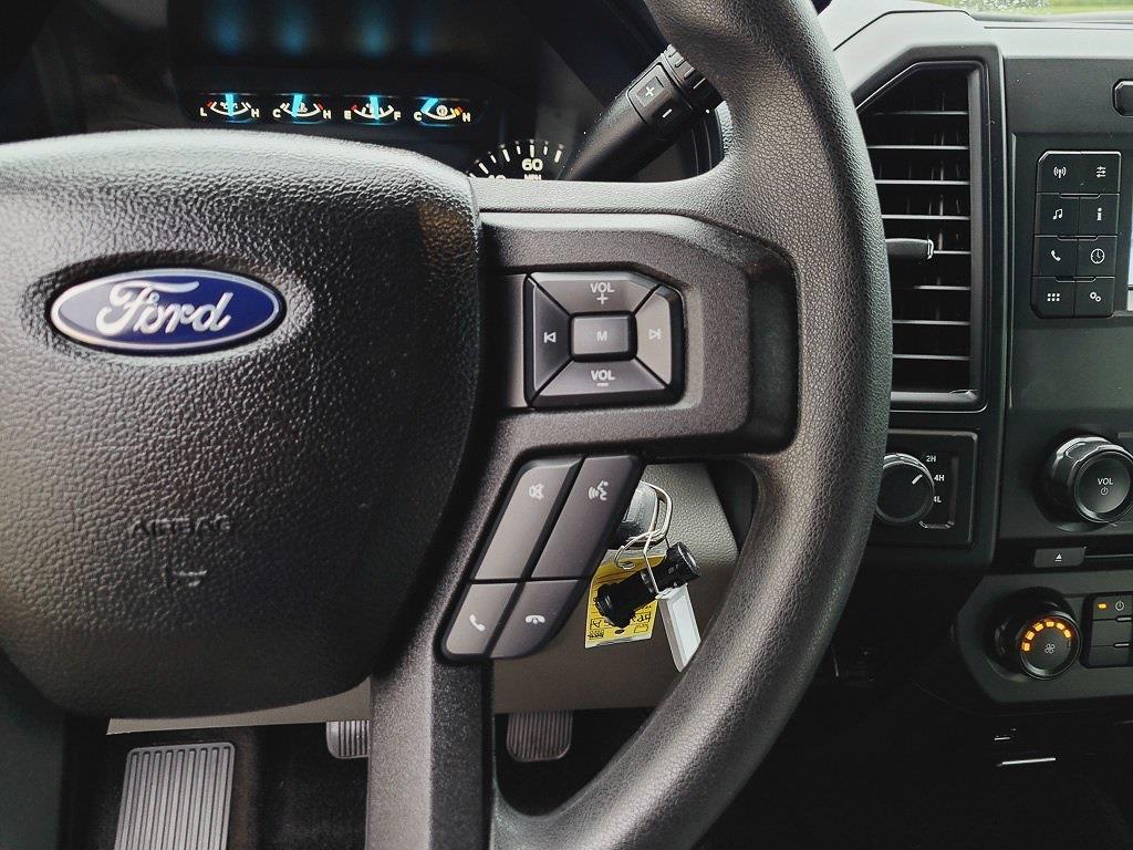 2018 F-150 Super Cab 4x4,  Pickup #JP2545A - photo 25