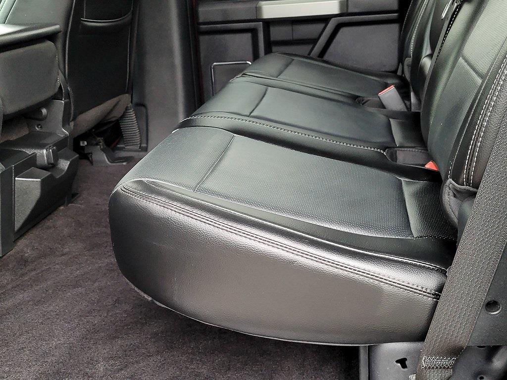 2017 F-150 SuperCrew Cab 4x4,  Pickup #JP2559 - photo 20