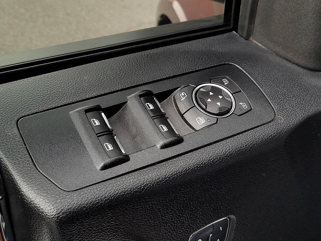 2017 F-150 SuperCrew Cab 4x4,  Pickup #JP2559 - photo 22