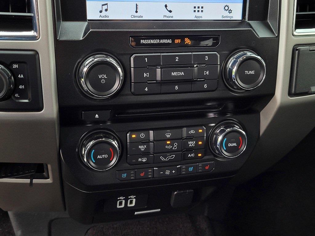 2017 F-150 SuperCrew Cab 4x4,  Pickup #JP2559 - photo 30
