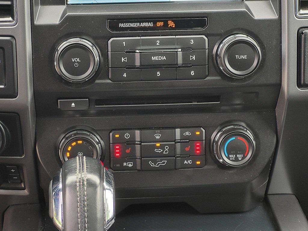 2018 F-150 SuperCrew Cab 4x4,  Pickup #JP2560 - photo 24