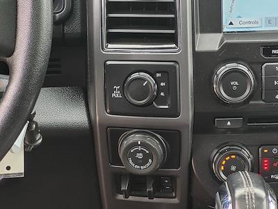 2018 F-150 SuperCrew Cab 4x4,  Pickup #JP2560 - photo 26