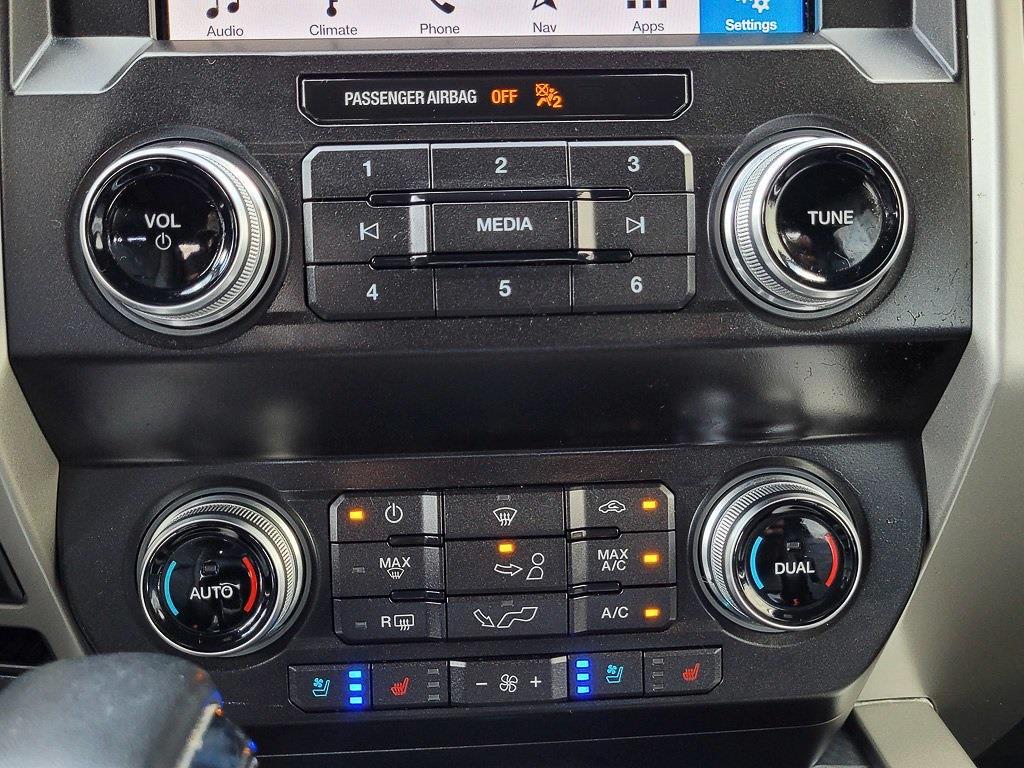 2019 F-150 SuperCrew Cab 4x4,  Pickup #JP2562 - photo 21