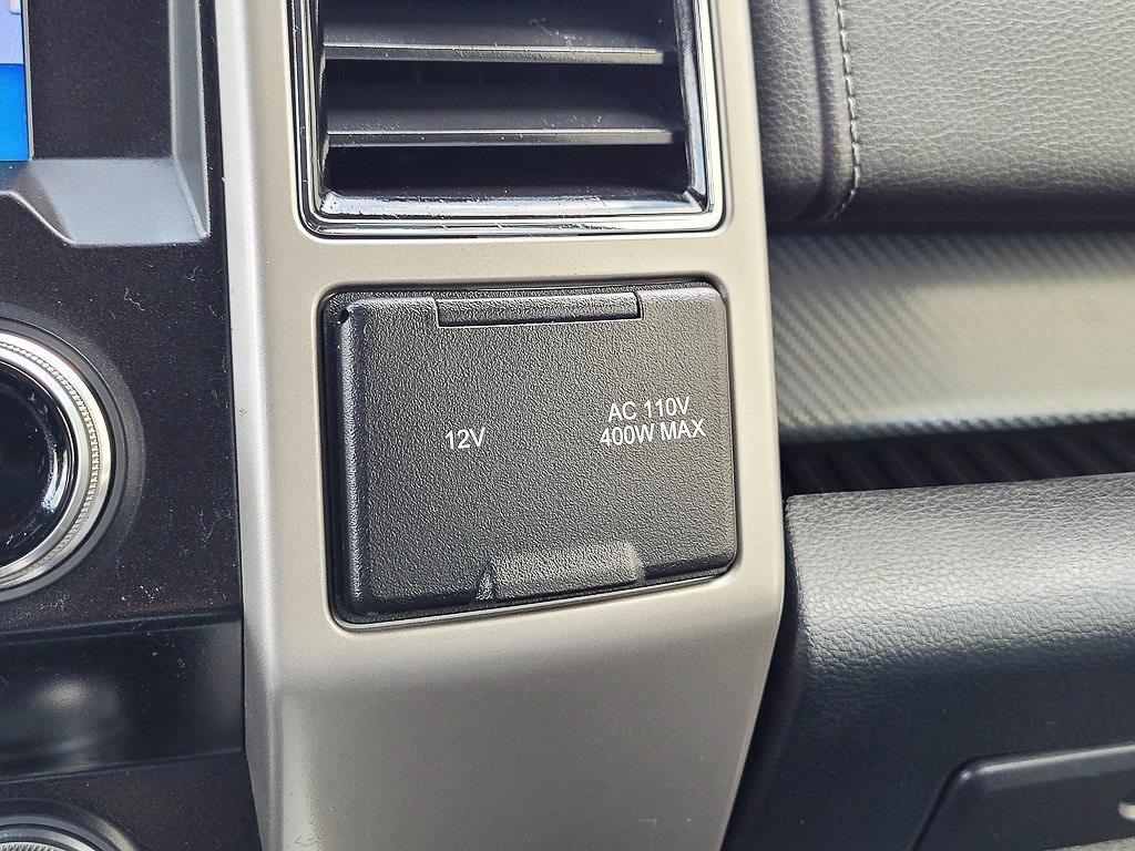 2019 F-150 SuperCrew Cab 4x4,  Pickup #JP2562 - photo 22