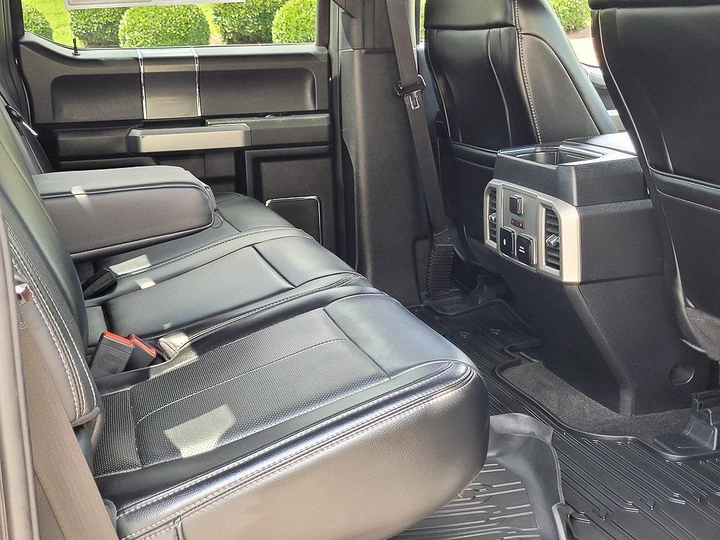 2019 F-150 SuperCrew Cab 4x4,  Pickup #JP2562 - photo 36