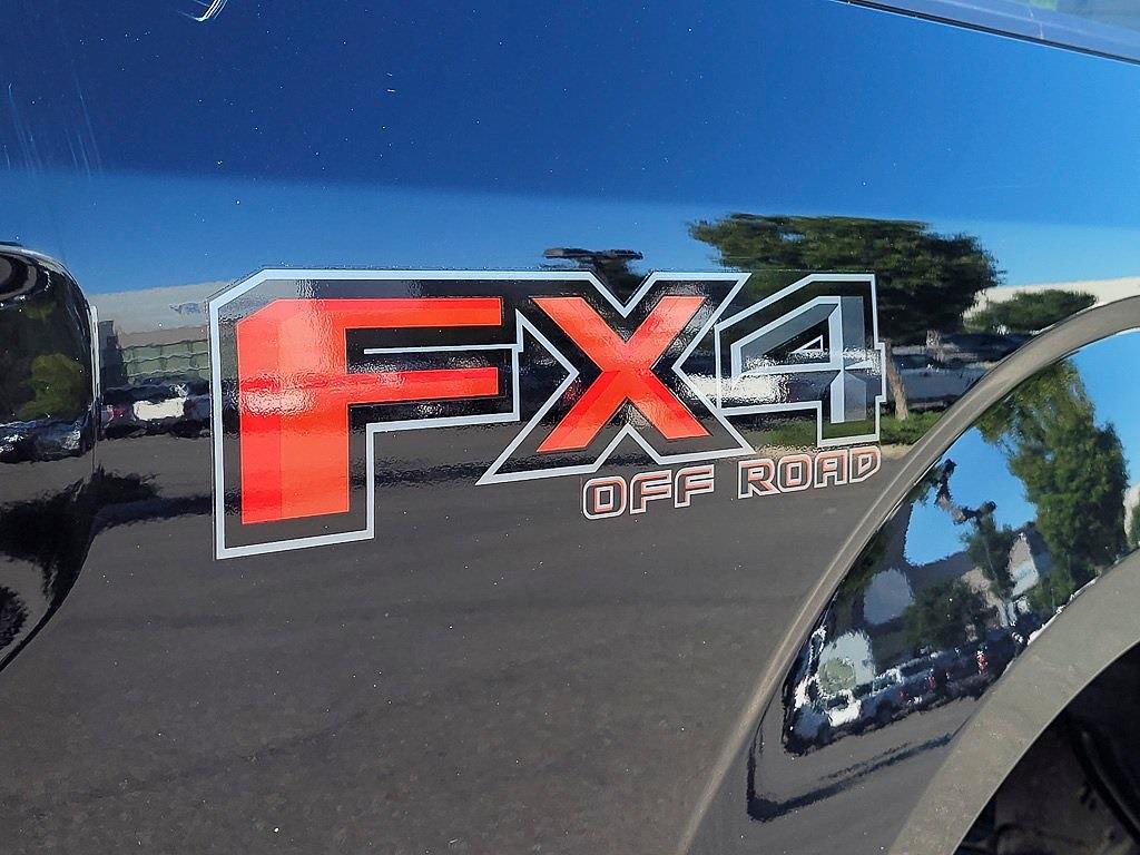 2018 F-150 SuperCrew Cab 4x4,  Pickup #JP2567 - photo 14