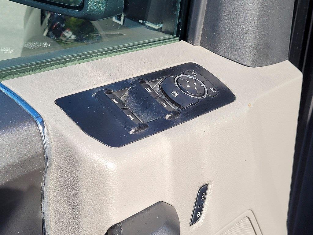 2018 F-150 SuperCrew Cab 4x4,  Pickup #JP2567 - photo 21