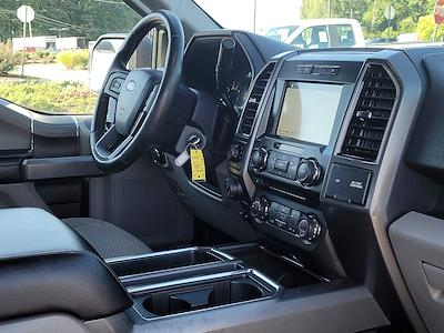 2018 F-150 SuperCrew Cab 4x4,  Pickup #JP2567 - photo 18