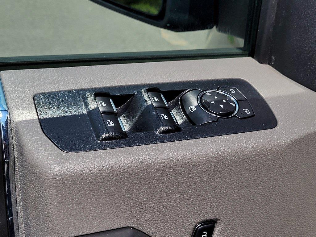 2018 F-150 SuperCrew Cab 4x4,  Pickup #JP2570 - photo 19