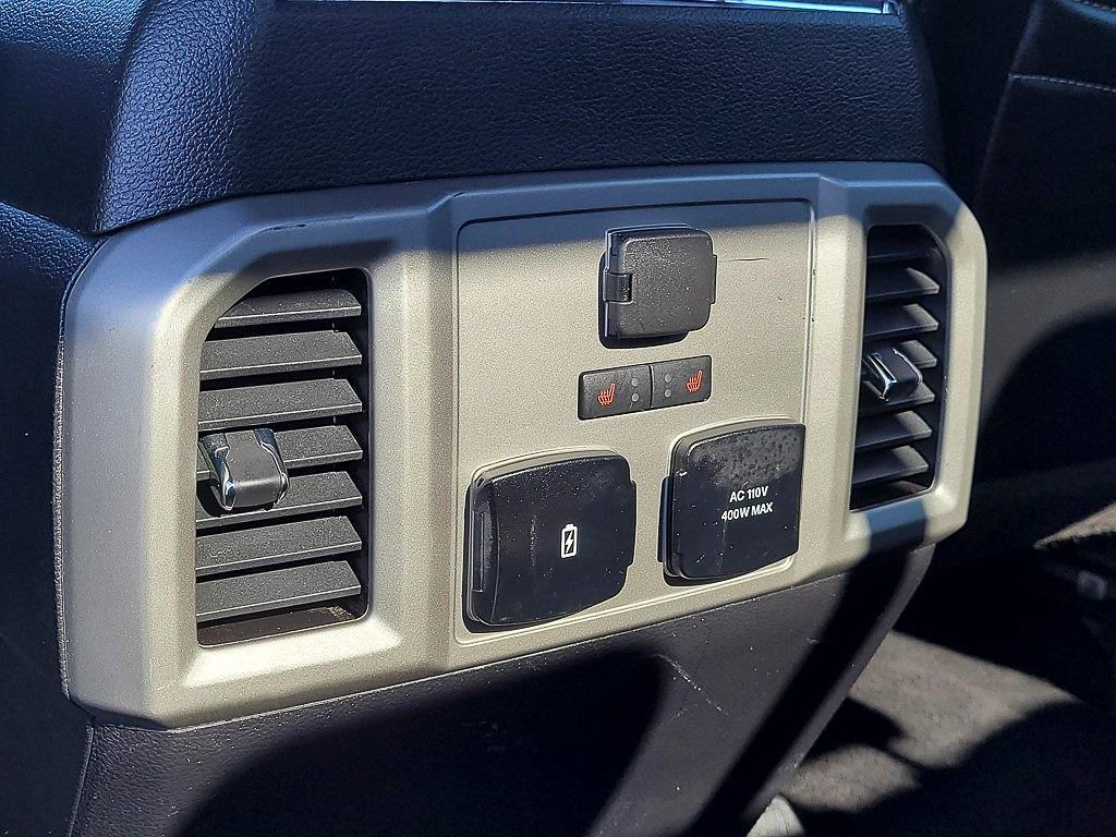 2018 F-150 SuperCrew Cab 4x4,  Pickup #JP2575 - photo 23