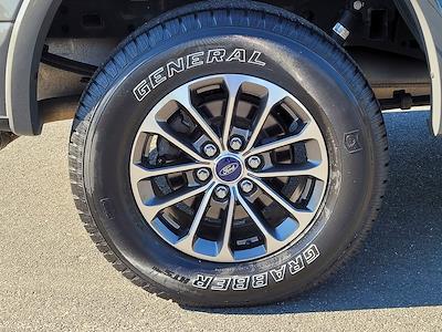 2018 F-150 SuperCrew Cab 4x4,  Pickup #JP2575 - photo 14