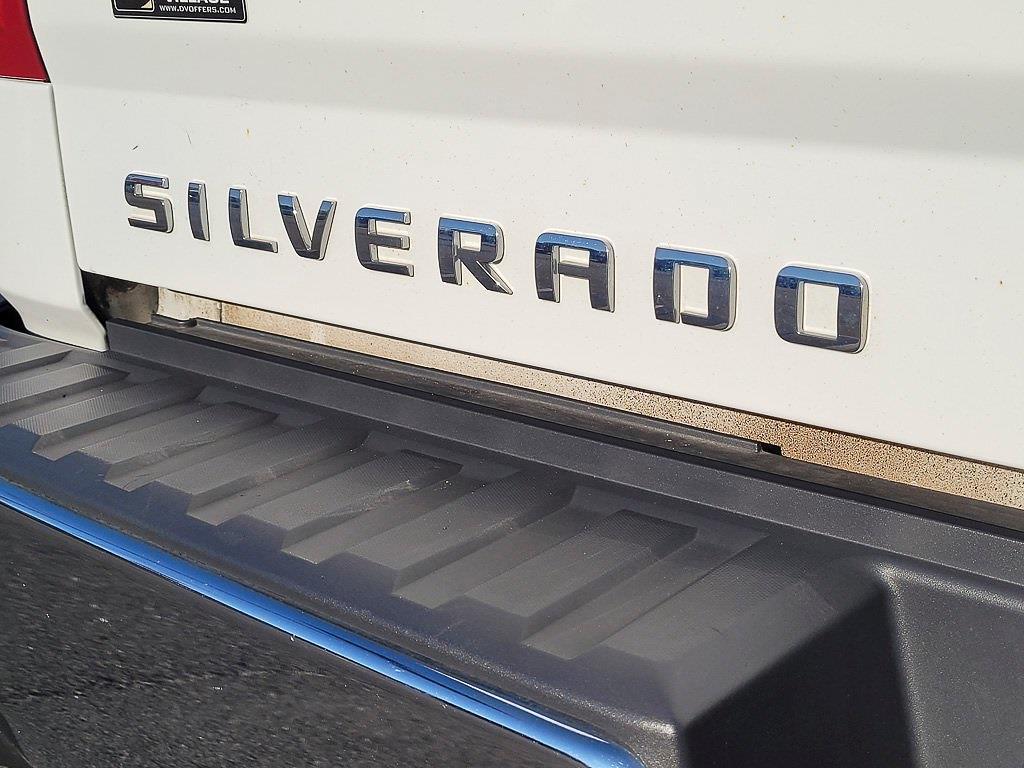 2017 Silverado 1500 Double Cab 4x4,  Pickup #JP2583 - photo 11