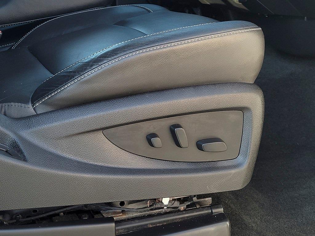 2017 Silverado 1500 Double Cab 4x4,  Pickup #JP2583 - photo 15