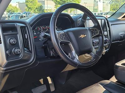 2017 Silverado 1500 Double Cab 4x4,  Pickup #JP2583 - photo 23