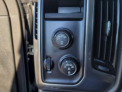 2017 Silverado 1500 Double Cab 4x4,  Pickup #JP2583 - photo 24