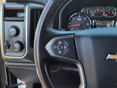 2017 Silverado 1500 Double Cab 4x4,  Pickup #JP2583 - photo 26