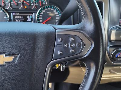 2017 Silverado 1500 Double Cab 4x4,  Pickup #JP2583 - photo 27