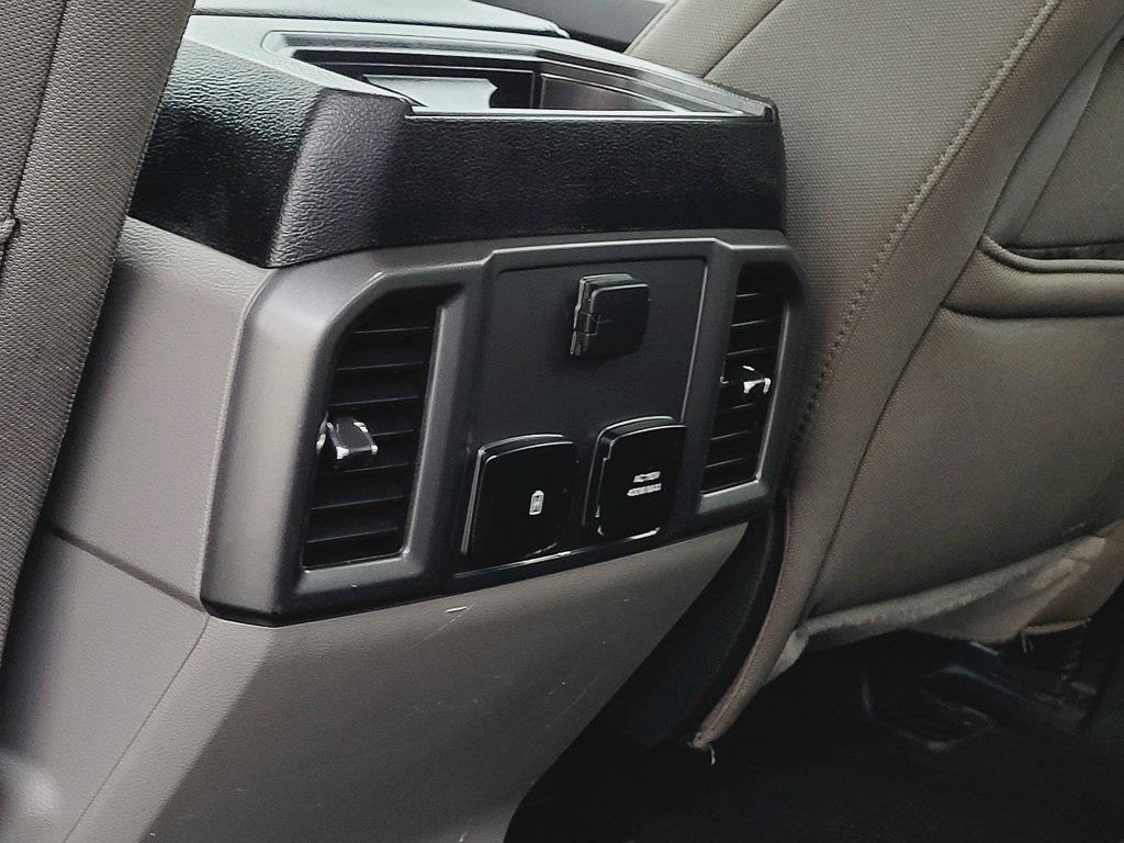 2018 F-150 SuperCrew Cab 4x4,  Pickup #JP2585 - photo 30