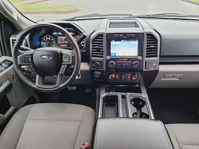 2018 F-150 SuperCrew Cab 4x4,  Pickup #JP2585 - photo 14