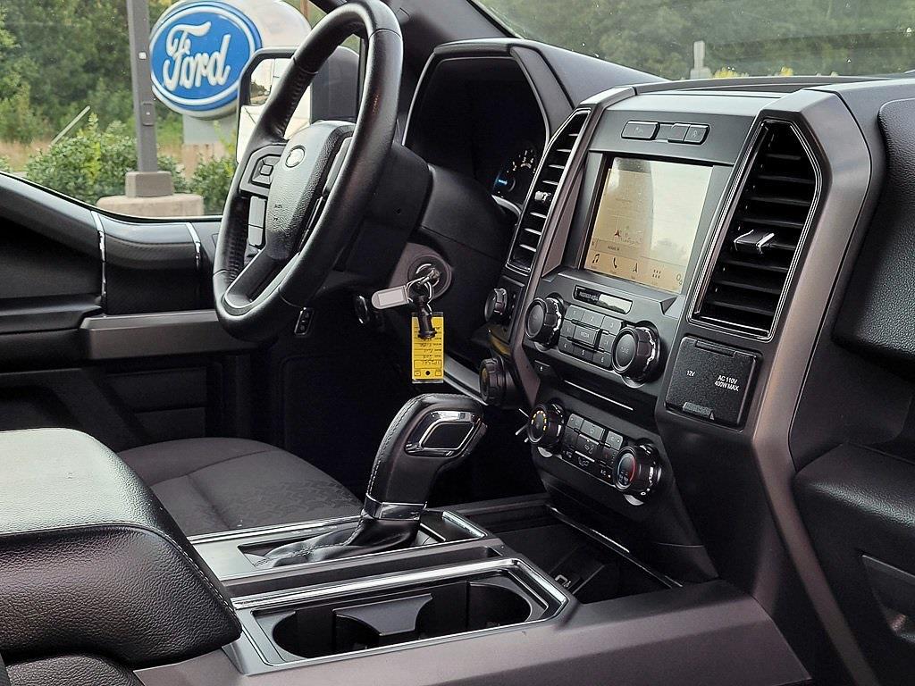 2018 F-150 SuperCrew Cab 4x4,  Pickup #JP2586 - photo 18