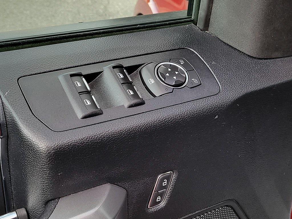 2018 F-150 SuperCrew Cab 4x4,  Pickup #JP2586 - photo 21
