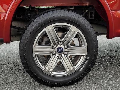 2018 F-150 SuperCrew Cab 4x4,  Pickup #JP2586 - photo 16