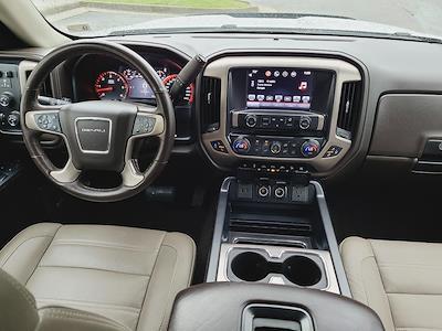 2016 Sierra 1500 Crew Cab 4x4,  Pickup #JP2589 - photo 17