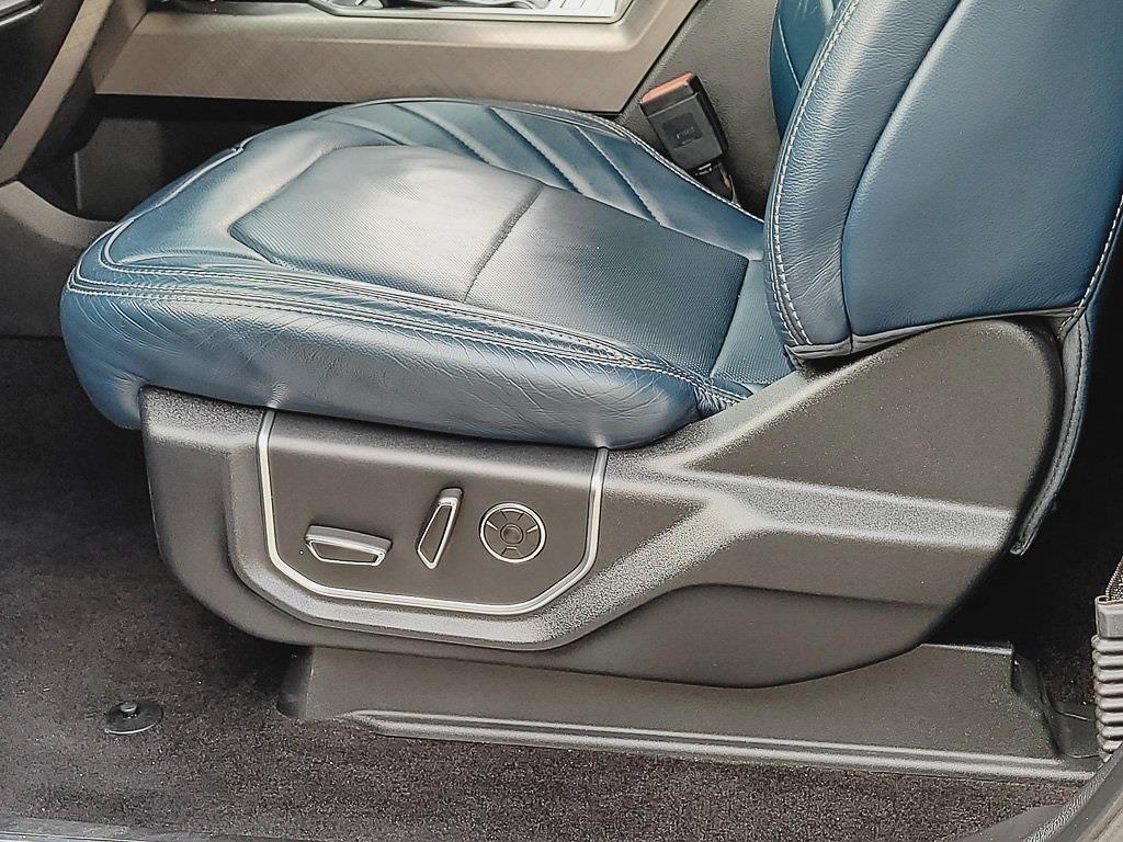2018 F-150 SuperCrew Cab 4x4,  Pickup #JP2590 - photo 40